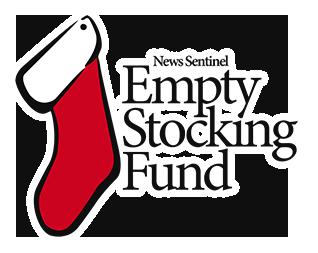 the empty stocking fund logo